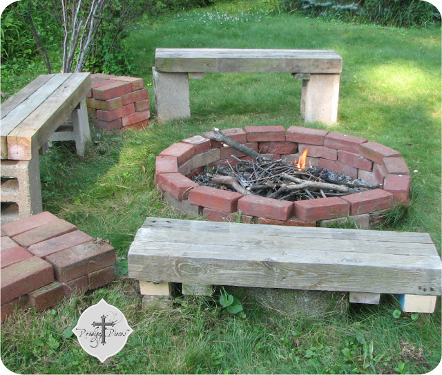Concrete Amp Cinder Block Projects On Hometalk Prodigal Pieces