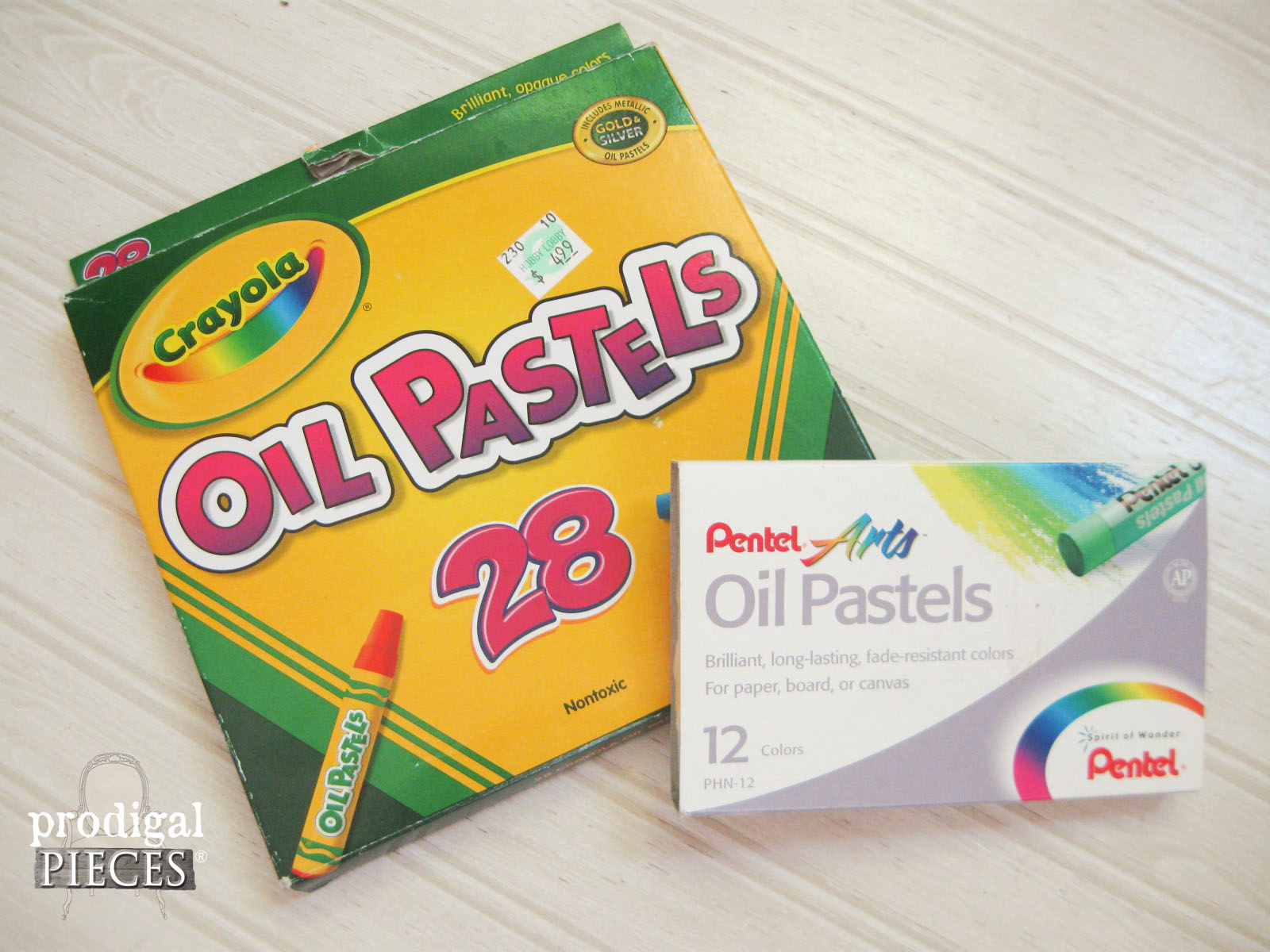 DIY: Repurposed & Painted Sign Tutorial by Prodigal Pieces www.prodigalpieces.com #prodigalpieces