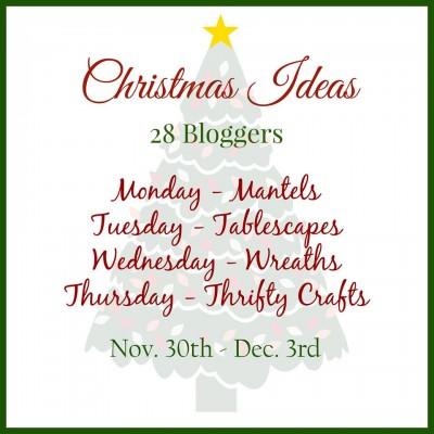 2015 Christmas Ideas Tour