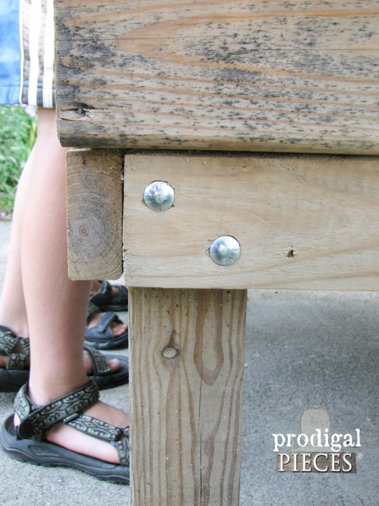 DIY Sensory Fun Sand Table by Prodigal Pieces www.prodigalpieces.com #prodigalpieces