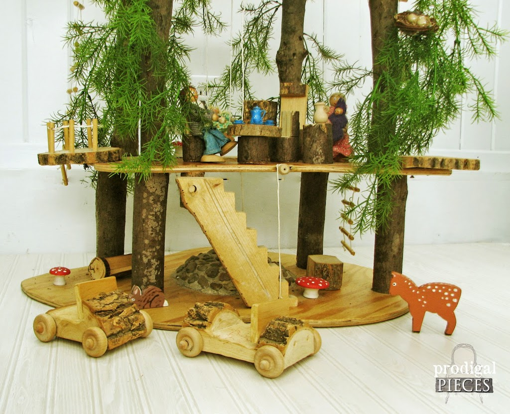 Handmade Holidays: Gift Ideas & Resources All About Wood by Prodigal Pieces www.prodigalpieces.com #prodigalpieces