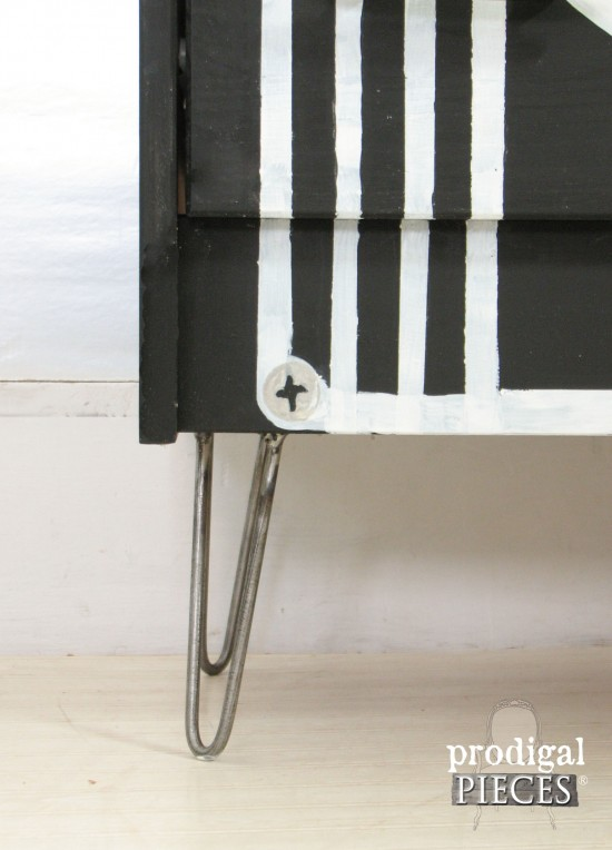 Box Camera Dresser - Ikea Rast Hack by Prodigal Pieces www.prodigalpieces.com #prodigalpieces